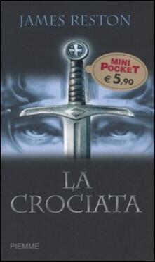 Antondemarirreguera.es La Crociata Image