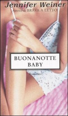 Winniearcher.com Buonanotte baby Image