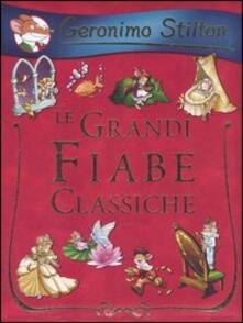 Warholgenova.it Le grandi fiabe classiche. Ediz. illustrata Image
