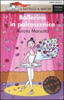 Grandtoureventi.it Ballerina in palcoscenico Image