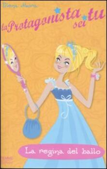 Listadelpopolo.it La regina del ballo. La protagonista sei tu Image