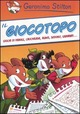 Tutti i libri di geronimo stilton libri film dvd per for Geronimo stilton cruciverba
