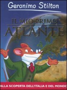 Il mio primo atlante. Ediz. illustrata.pdf