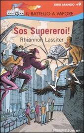 SOS supereroi!