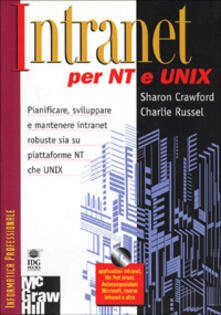 Squillogame.it Intranet per NT e Unix. Con CD-ROM Image