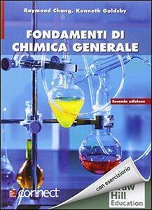Fondamenti di chimica generale. Vol. 2