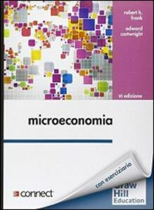 Libro Microeconomia Robert Frank