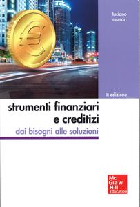 Libro Strumenti finanziari e creditizi. Con aggiornamento online Luciano Munari