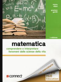 MATEMATICA. COMPRENDERE E INTERPRETARE F