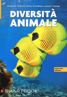 Premioquesti.it Diversità animale. Con aggiornamento online Image