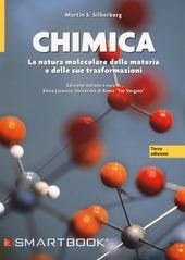 Chimica. La natura molecolare della materia e delle sue trasformazioni. Con aggiornamento online