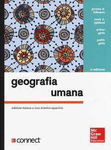 Geografia umana. Con e-book. Con aggiornamento online.pdf