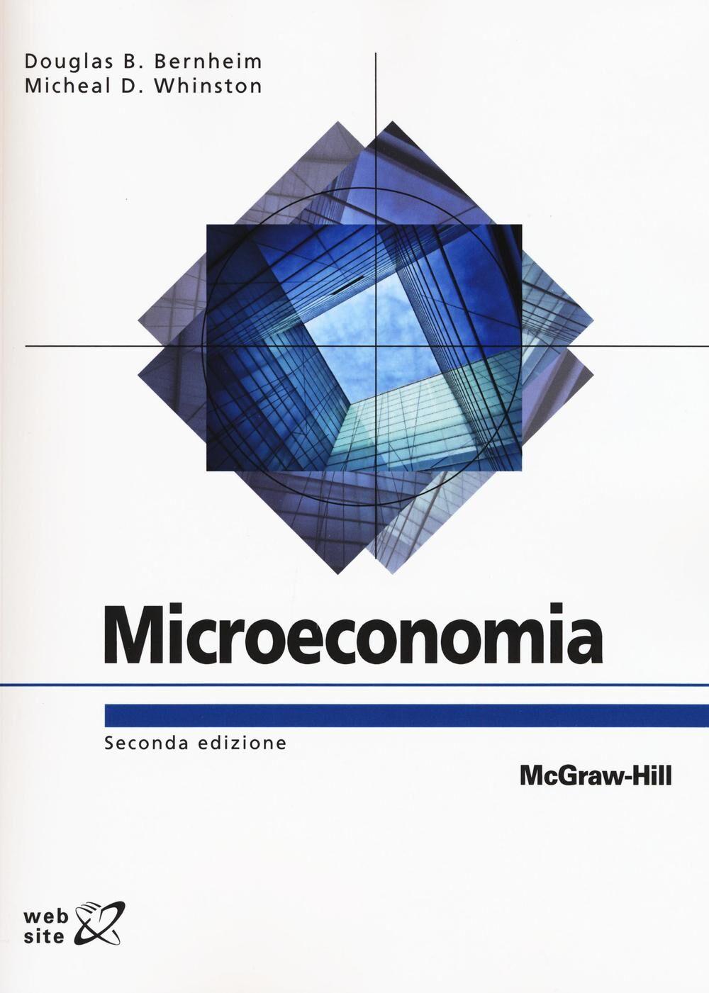 Microeconomia. Con aggiornamento online