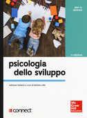 Libro Psicologia dello sviluppo + connect (bundle). Con Contenuto digitale per download e accesso on line John W. Santrock