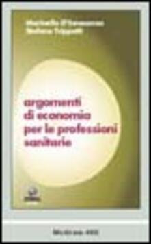 Listadelpopolo.it Argomenti di economia per le professioni sanitarie Image