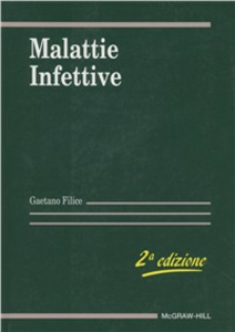 Libro Malattie infettive Gaetano Filice