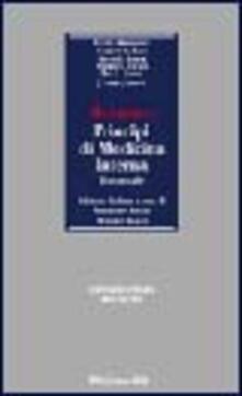 Harrison. Principi di medicina interna. Il manuale.pdf