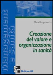 Teamforchildrenvicenza.it Creazione del valore e organizzazione in sanità Image