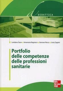 Letterarioprimopiano.it Il portfolio delle competenze delle professioni sanitarie Image
