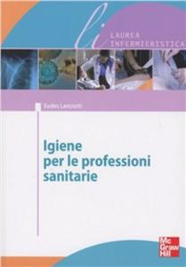 Libro Igiene per le professioni sanitarie Eudes Lanciotti