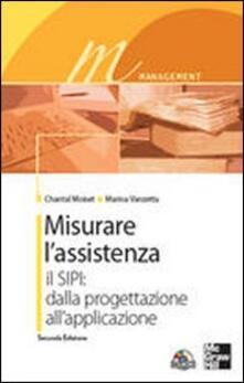 Ascotcamogli.it Misurare l'assistenza. Con CD-ROM Image