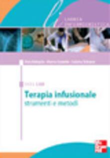 Ristorantezintonio.it Terapia infusionale. Strumenti e metodi Image