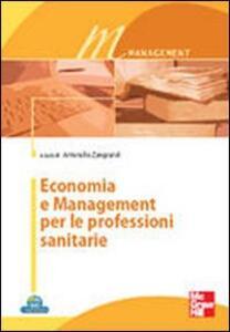 Economia e management per le professioni sanitarie