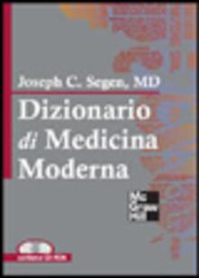 Vitalitart.it Dizionario di medicina moderna. Con CD-Rom Image