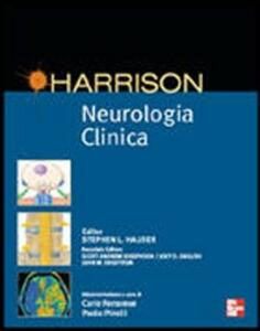 Harrison's. Neurologia clinica