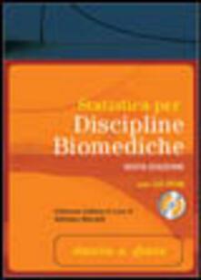Statistica per discipline biomediche.pdf