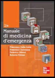 Promoartpalermo.it Manuale di medicina d'emergenza Image