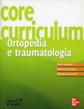Core curriculum. Ortopedia e traumatologia