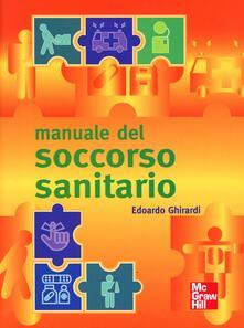 Radiospeed.it Manuale del soccorso sanitario Image