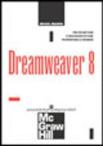 Libro Dream Weaver 8