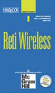 Libro Reti wireless