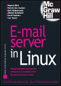 Libro E-mail server in Linux
