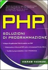 PHP. Soluzioni di programmazione
