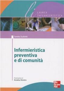 Infermieristica preventiva e di comunità