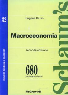 Writersfactory.it Macroeconomia Image