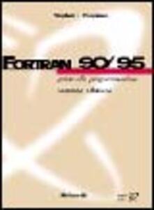 Fortran 90/95. Guida alla programmazione.pdf