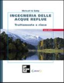Amatigota.it Ingegneria delle acque reflue Image