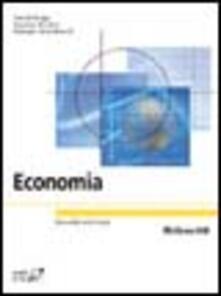 Parcoarenas.it Economia Image