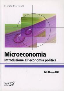 Winniearcher.com Microeconomia. Introduzione all'economia politica Image