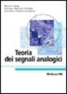 Fondazionesergioperlamusica.it Teoria dei segnali analogici Image