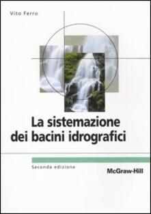 Lpgcsostenible.es La sistemazione dei bacini idrografici Image