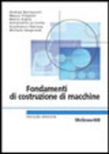 Fondamenti di costruzione di macchine.pdf