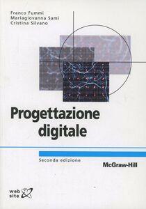 Foto Cover di Progettazione digitale, Libro di AA.VV edito da McGraw-Hill Education