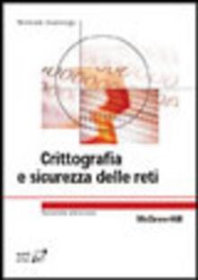 Promoartpalermo.it Crittografia e sicurezza delle reti Image