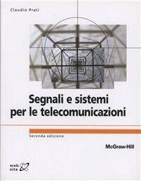 Segnali e sistemi per le telecomunicazioni