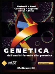 Squillogame.it Genetica. Dall'analisi formale alla genomica Image